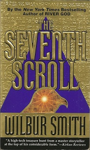 The Seventh Scroll, Smith, Wilbur