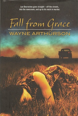 Fall from Grace, Arthurson, Wayne