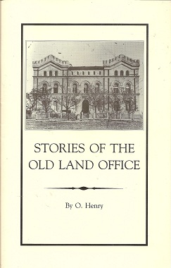 Stories of the Old Land Office, Henry, O.