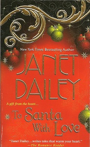 To Santa With Love, Dailey, Janet