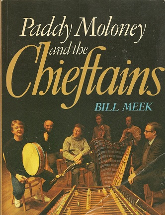 Paddy Moloney and the Chieftains, Meek, Bill