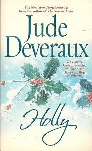 Holly, Deveraux, Jude