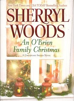 An O'Brien Family Christmas, Woods, Sherryl