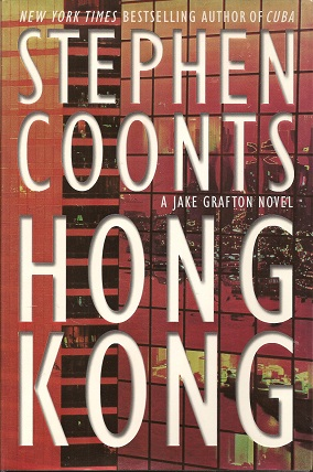 Hong Kong:  A Jake Grafton Novel, Coonts, Stephen