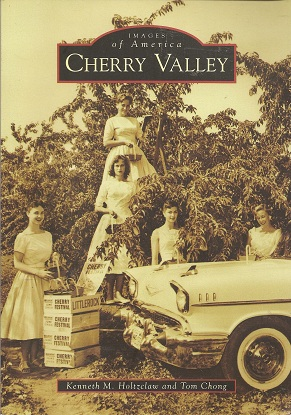 Cherry Valley, Holtzclaw, Kenneth M.; Chong, Tom