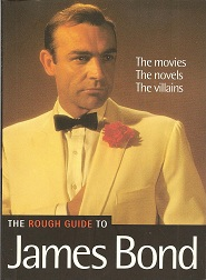 The Rough Guide to James Bond, Simpson, Paul