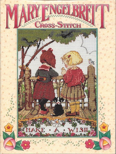 Mary Engelbreit Cross-Stitch, Engelbreit, Mary; Cavanaugh (Editor), Christopher