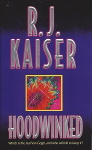 Hoodwinked, Kaiser, R. J.