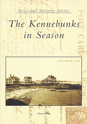 The Kennebunks in Season, Burr, Stephen