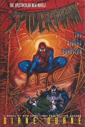Spider-man:  The Lizard Sanction, Duane, Diane