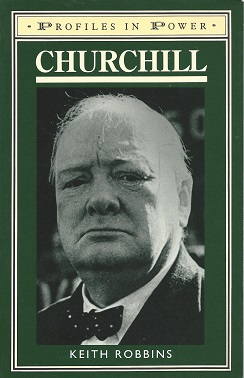 Churchill, Robbins (Ed.), Keith