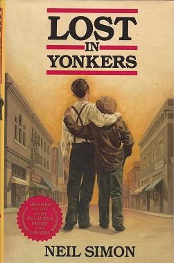 Lost in Yonkers, Simon, Neil