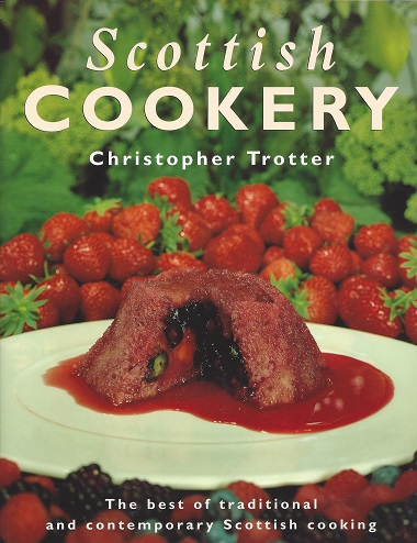 Scottish Cookery, Trotter, Christopher