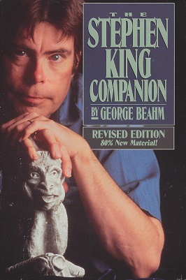 The Stephen King Companion, Beahm (Ed.), George