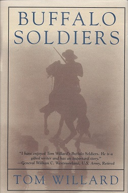 Buffalo Soldiers, Willard, Tom