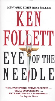 Eye of the Needle, Follett, Ken