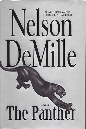 The Panther, DeMille, Nelson