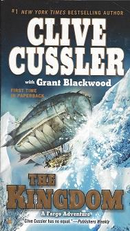 The Kingdom, Cussler, Clive; Blackwood, Grant