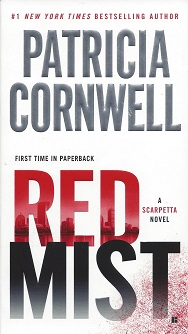 Red Mist, Cornwell, Patricia