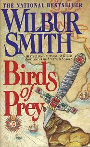Birds of Prey, Smith, Wilbur