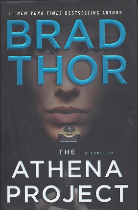 The Athena Project, Thor, Brad