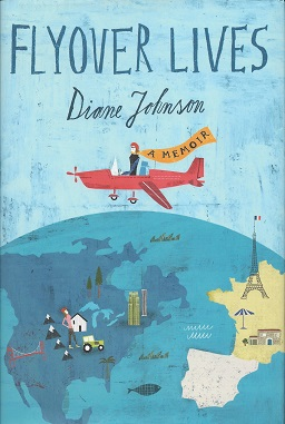 Flyover Lives: A Memoir, Johnson, Diane