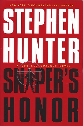 Sniper's Honor, Hunter, Stephen