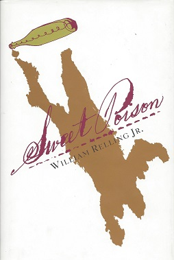 Sweet Poison:  A Jack Donne Mystery, Relling Jr; William