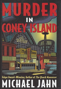 Murder in Coney Island, Jahn, Michael