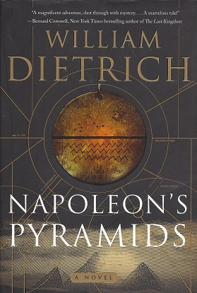 Napoleon's Pyramids, Dietrich, William
