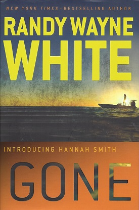 Gone, White, Randy Wayne