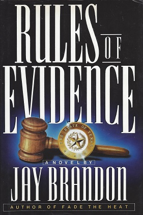 Rules of Evidence, Brandon, Jay