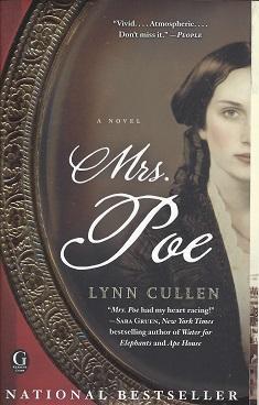 Mrs. Poe, Cullen, Lynn