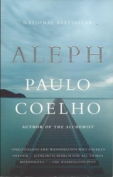 Aleph, Coelho, Paulo; Costa (Translator), Margaret Jull