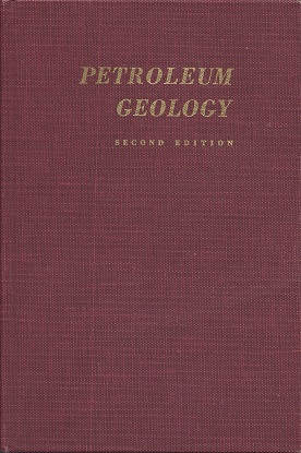 Image for Petroleum Geology