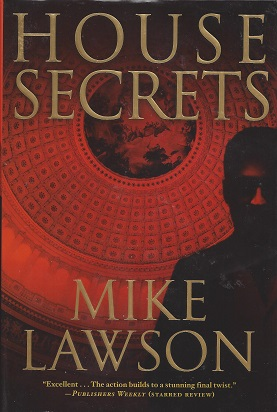 House Secrets:  A Joe DeMarco Thriller, Lawson, Mike