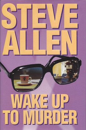Wake Up To Murder, Allen, Steve