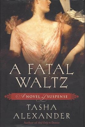 A Fatal Waltz, Alexander, Tasha
