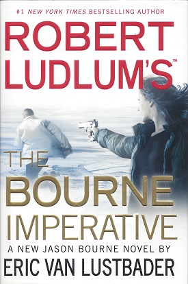 Robert Ludlum's  The Bourne Imperative, Van Lustbader, Eric