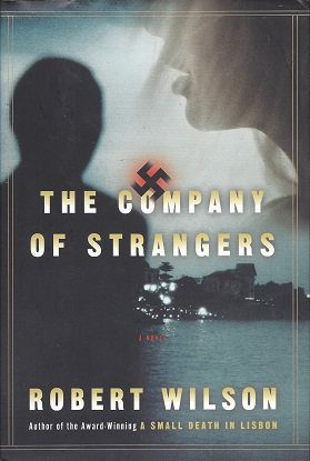 The Company of Strangers, Wilson, Robert