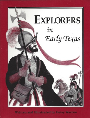 Explorers in Early Texas, Warren, Betsy
