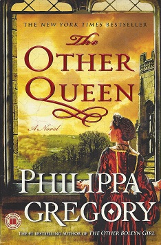 The Other Queen, Gregory, Philippa
