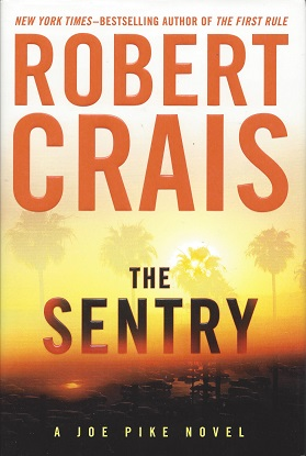 The Sentry, Crais, Robert