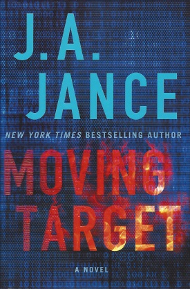 Moving Target, Jance, J. A.