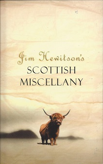 Jim Hewitson's Scottish Miscellany, Hewitson, Jim