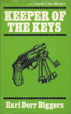 Keeper of the Keys, Biggers, Earl Derr