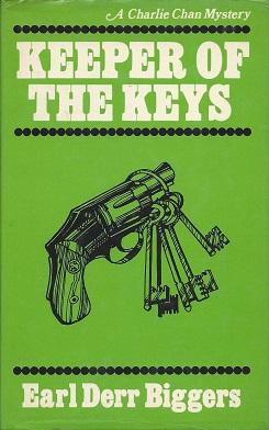 Keeper of the Keys, Biggers, Earl Derr