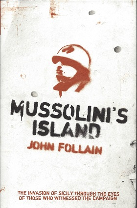 Mussolini's Island, Follain, John