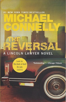 The Reversal, Connelly, Michael