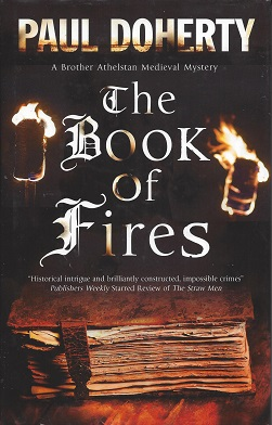 The Book of Fires, Doherty, Paul